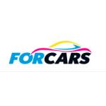 FORCARS s.r.o. – logo společnosti