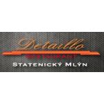 Detaillo Restaurants s.r.o. - Restaurace Statenický Mlýn – logo společnosti