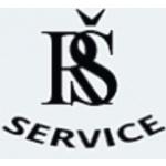 RŠ SERVICE-SPEDIČNÍ A DOPRAVNÍ SLUŽBY-PRAHA – logo společnosti