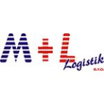 M+L LOGISTIK s.r.o. – logo společnosti
