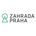 ZAHRADA PRAHA s.r.o. – logo společnosti