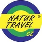 NATUR TRAVEL s.r.o. – logo společnosti