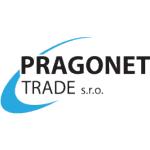 Pragonet trade s.r.o. – logo společnosti