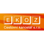 Cestovní kancelář EKOZ, s.r.o. – logo společnosti