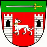 Obecní úřad Psáry – logo společnosti