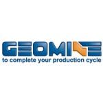 Geomine a.s. – logo společnosti