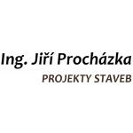 Procházka Jiří, Ing. - Projekty staveb – logo společnosti