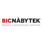 B.I.C.Příbram s.r.o.- Nábytek – logo společnosti