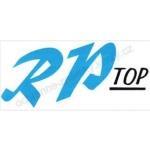 RP TOP s.r.o. – logo společnosti