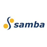 SAMBA servis, spol. s r.o. (pobočka - Sedlčany) – logo společnosti