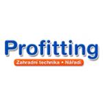PROFITTING - DUDÁŠ Milan Ing. – logo společnosti