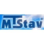 MTStav Příbram, s.r.o. – logo společnosti