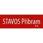 STAVOS s.r.o. – logo společnosti