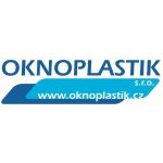 OKNOPLASTIK s.r.o. (pobočka Příbram I) – logo společnosti