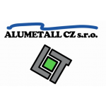ALUMETALL CZ s.r.o. – logo společnosti
