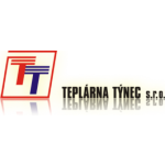 Teplárna Týnec s.r.o. – logo společnosti