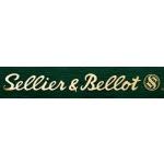 Sellier & Bellot a.s. – logo společnosti