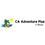 Říhová Václava - CA Adventure plus – logo společnosti