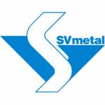 SV metal spol. s r.o. – logo společnosti