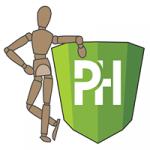 Sanace krovů – Petr Hladký – logo společnosti