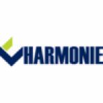 HARMONIE GROUP, a.s. – logo společnosti