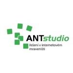 ANT studio s.r.o. – logo společnosti