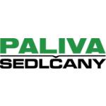 PALIVA V & V SEDLČANY s.r.o. – logo společnosti