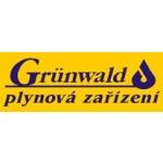 Grünwald Jindřich, Ing. - plynová zařízení – logo společnosti