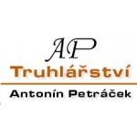 Petráček Antonín – logo společnosti