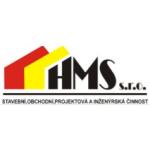 HMS, spol. s r.o. – logo společnosti