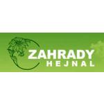 Hejnal Petr - ZAHRADY HEJNAL – logo společnosti