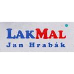 Hrabák - Lakmal s.r.o. – logo společnosti