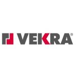 Okna Vekra (pobočka Příbram I) – logo společnosti