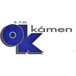 OK Kámen s.r.o. – logo společnosti