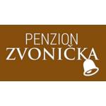 Penzion Zvonička – logo společnosti