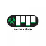 Paliva Písek a. s. – logo společnosti