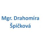 Mgr. Drahomíra Špičková - advokát – logo společnosti