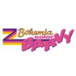 František Zeman - BOHEMIA COLOR – logo společnosti