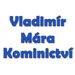 Mára Vladimír – logo společnosti