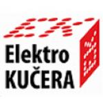 Kučera Luboš - Elektro Kučera – logo společnosti