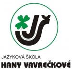Vavrečková Hana, Ing. - jazyková škola – logo společnosti