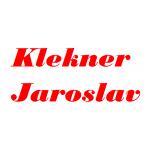 Klekner Jaroslav - Dodávka střech – logo společnosti