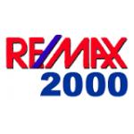 Domus 2000 s.r.o. - RE/MAX 2000 – logo společnosti