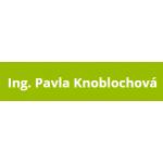 Ing. Pavla Knoblochová – logo společnosti