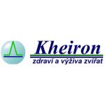 Kheiron, s.r.o. - zdraví a výživa zvířat – logo společnosti