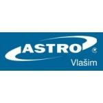 ASTRO Vlašim spol. s r.o. – logo společnosti