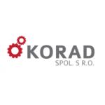 KORAD spol. s r.o. – logo společnosti