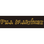 Martínek Tomáš- Pila Martínek – logo společnosti