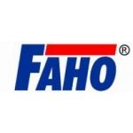 FAHO, s.r.o. – logo společnosti