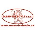 Maso - Třebovle s.r.o. (pobočka Sázava) – logo společnosti